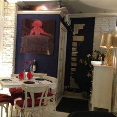 Photo taken at Restaurante La Toscana by Gilo on 2/24/2013