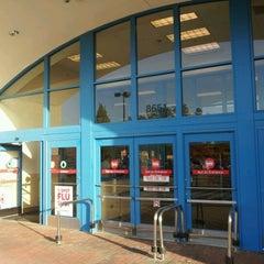Photo taken at Target by DC B. on 10/20/2012