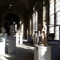 Photo taken at Yale University Art Gallery by Julie K. on 5/2/2013