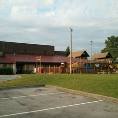 Photo taken at Knoxville Christian Center by Bryan K. on 9/13/2012