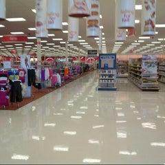 Photo taken at Target by Ian C. on 9/29/2012
