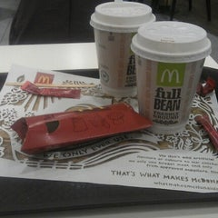 Photo taken at McDonald's by Jackie S. on 12/27/2012