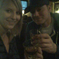 Photo taken at The Verdict Bar & Grill by Amaree M. on 11/4/2012