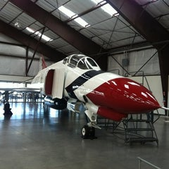 Photo taken at Pima Air & Space Museum by Kel on 1/29/2013