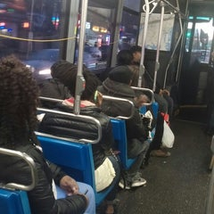 Photo taken at MTA Bus - Bedford Pk Blvd & Grand Concourse - Bx26 by Michael D. on 11/12/2014