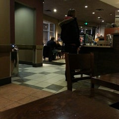 Photo taken at Starbucks by Cameron S. on 2/7/2013
