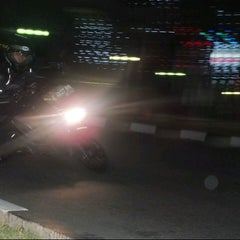 Photo taken at Monasco Cirquit by BinTanK E. on 9/30/2014