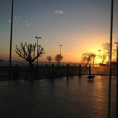 Photo taken at Çatladıkapı Sosyal Tesisleri by Ahmet İhsan K. on 1/22/2013
