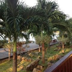 Photo taken at Vimarn Samed Resort Koh-Samed by Nuts on 12/8/2013