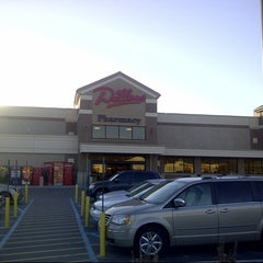 Photo taken at Dillons by Clay F. on 1/18/2013