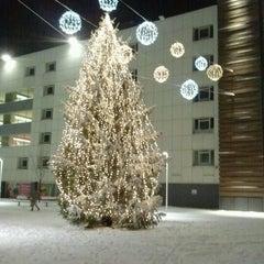 Photo taken at Domina Shopping by Alise Z. on 12/7/2012
