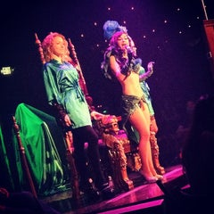Photo taken at Absinthe by Rob P. on 9/19/2012
