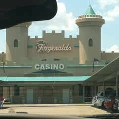 Photo taken at Fitzgerald's Casino and Hotel by Katie Q. on 7/10/2013