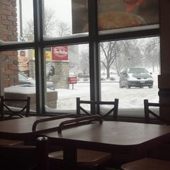 Photo taken at Tim Hortons by James G. on 1/2/2014