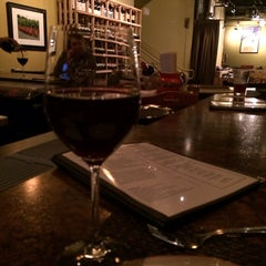 Photo taken at The WineSellar & Brasserie by Chelsea on 12/7/2013