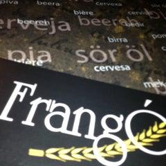 Photo taken at FrangÓ by Dani S. on 1/25/2013