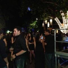 Photo taken at Terra Nova Hotel by EddieAnne on 12/7/2012