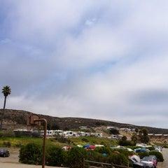 Photo taken at Jalama Beach by Mario on 7/6/2013