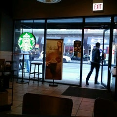 Photo taken at Starbucks by kevin k. on 10/10/2012