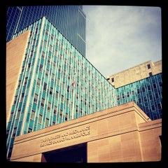 Photo taken at The Westin Minneapolis by Ericka B. on 9/23/2014