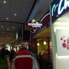 Photo taken at Noodles & Company by Harold M. on 12/21/2012