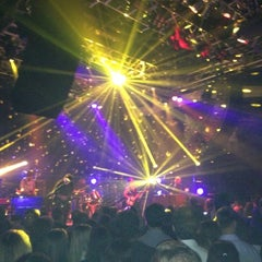 Photo taken at 9:30 Club by Brianne O. on 12/10/2012
