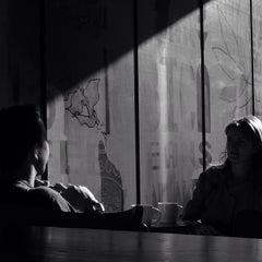 Photo taken at Starbucks by Alejito on 6/10/2013