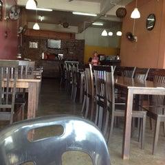 Photo taken at BARYANI GAM 88 - Katering & Western Food by Datok A. on 12/1/2014