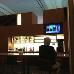 Photo taken at Maple Leaf Lounge (International) by Travel Jason's Way™ J. on 3/5/2013