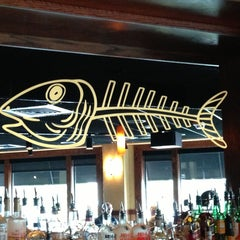 Photo taken at Bonefish Grill by Catherine B. on 6/19/2013