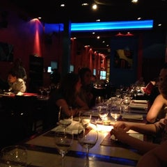 Photo taken at Ceviche by Michael P. on 10/25/2012