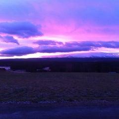 Photo taken at Mattmar by Nedeljko V. on 11/23/2012