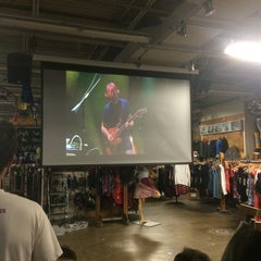 Photo taken at Outdoor Gear Exchange by Ollie on 8/4/2014