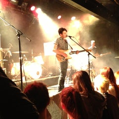 Photo taken at The Leadmill by Paul H. on 4/30/2013