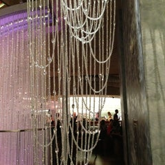 Photo taken at The Chandelier by Biagio D. on 1/27/2013