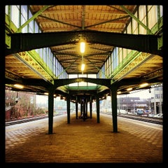 Photo taken at Station Deventer by Bas on 1/3/2013