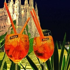Photo taken at Terrazza Aperol by Sanuk_7 on 8/3/2013