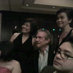 Photo taken at InterContinental by Susan D. on 1/20/2013