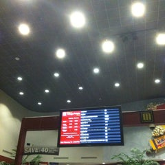 Photo taken at Marcus Village Pointe Cinema by Mitch L. on 2/17/2013