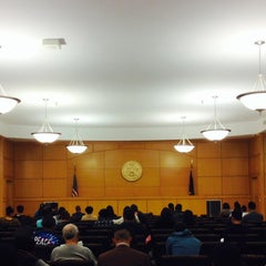 Photo taken at Kings County Supreme Court by Johnny on 5/30/2014