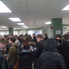 Photo taken at New York State DMV by Torsten H. on 2/25/2013