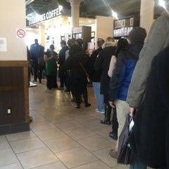 Photo taken at Starbucks by Marta on 3/24/2013