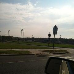 Photo taken at Bridgeton High School by Shawn P. on 10/24/2012