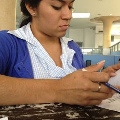 Photo taken at Superintendencia de companias by Diego P. on 11/1/2012