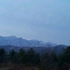 Photo taken at 한화리조트 설악 별관 by Piyawadee I. on 11/24/2012