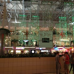 Photo taken at AMC Quail Springs Mall 24 by Kandace on 11/21/2012
