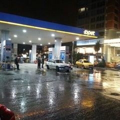 Photo taken at Opet by Melek on 12/9/2012