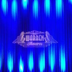 Photo taken at Warren Theatres by Kristjan O. on 12/18/2012