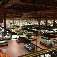 Photo taken at Wegmans by Shannon on 2/19/2013