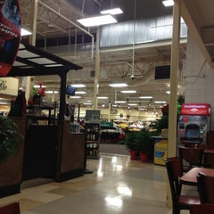 Photo taken at Kroger by Chris on 11/22/2012
